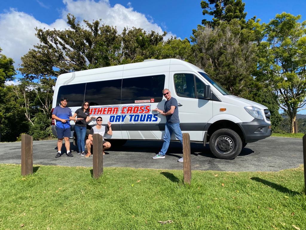 Gold Coast Hinterland Private Tours